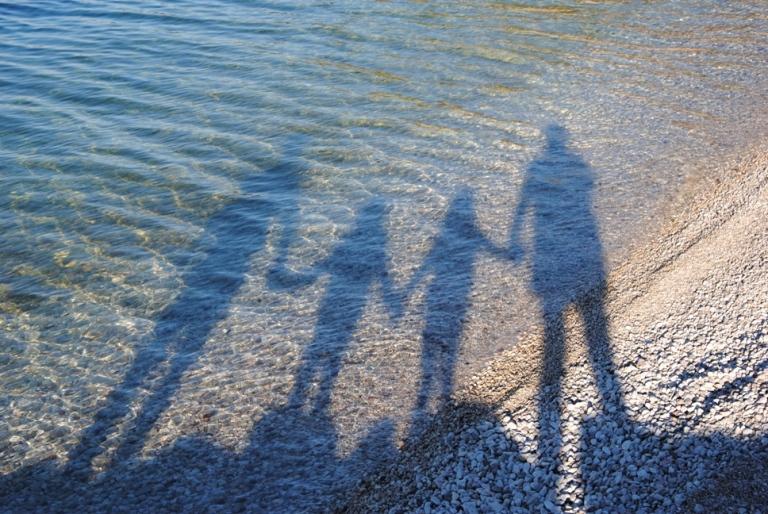 il lago di Garda con i bambini