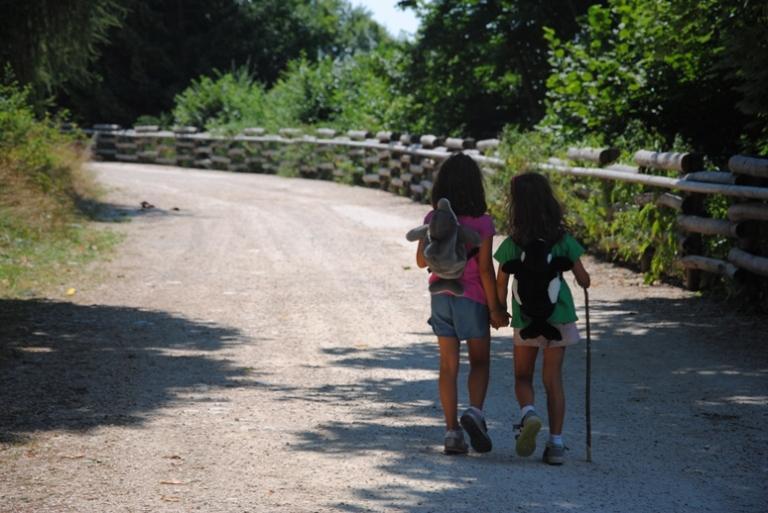 Sentiero Michele Dusi