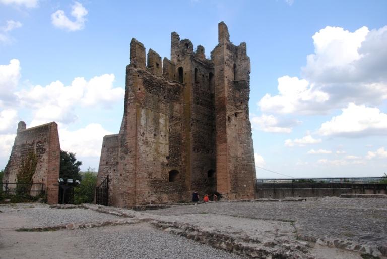 la torre tonda