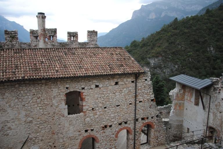 Palazzo Baronale (in fase di ristrutturazione)