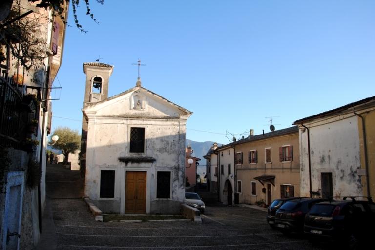 Chiesa di S. Rocco a Gaon