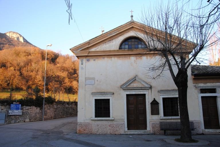 Chiesa di Vilmezzano