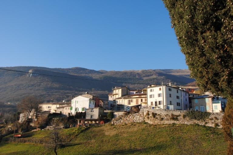 Braga, vista dalla sua chiesa
