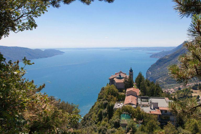 Questa foto è tratta dal sito www.montecastello.org