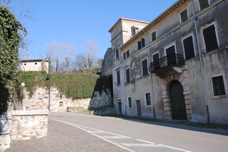 Villa Becelli - Rizzardi: il nostro punto di partenza