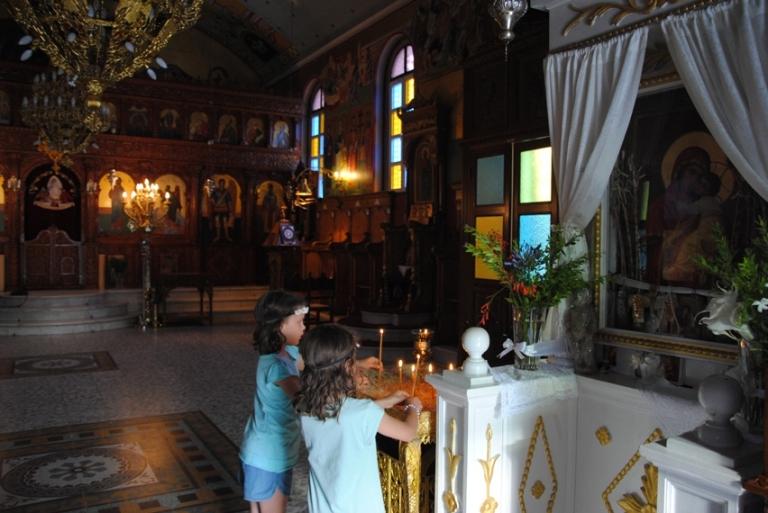 Alla scoperta delle chiese ortodosse.
