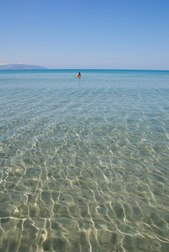 Cefalonia con i bambini | una famiglia sul lago di Garda