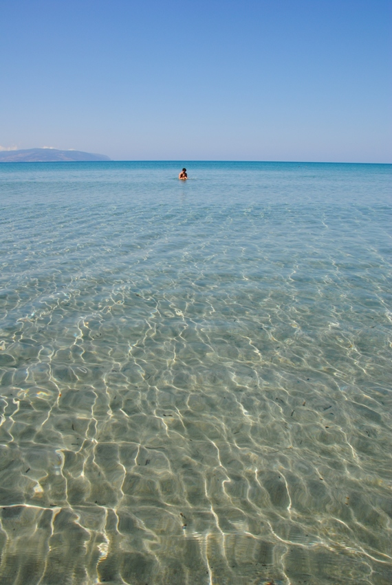 Cefalonia con i bambini – una famiglia sul lago di Garda