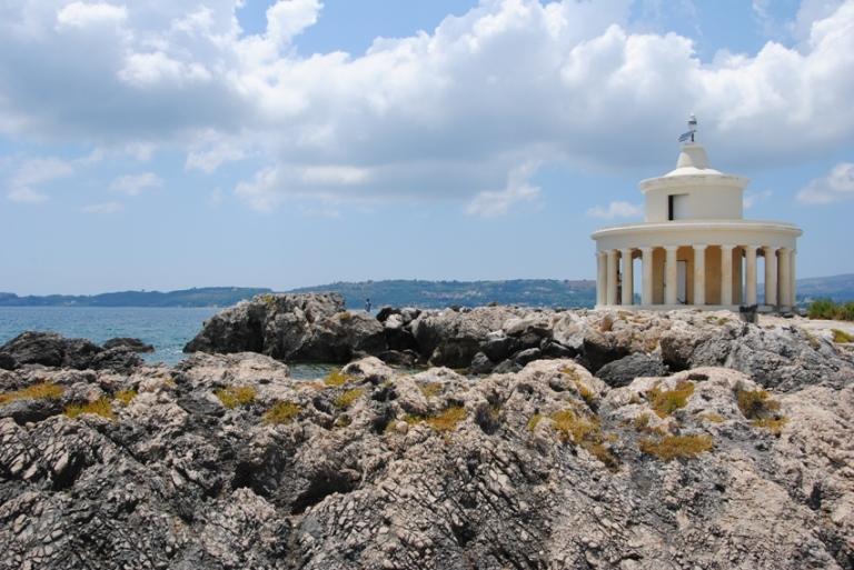 il faro di Argostoli
