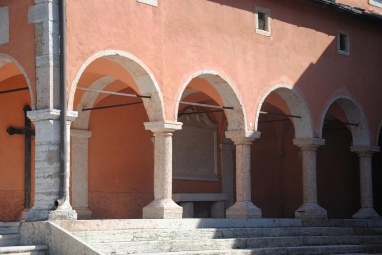 chiesa di Erbezzo