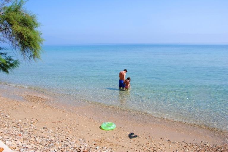 """(la """"nostra"""" spiaggia)"""